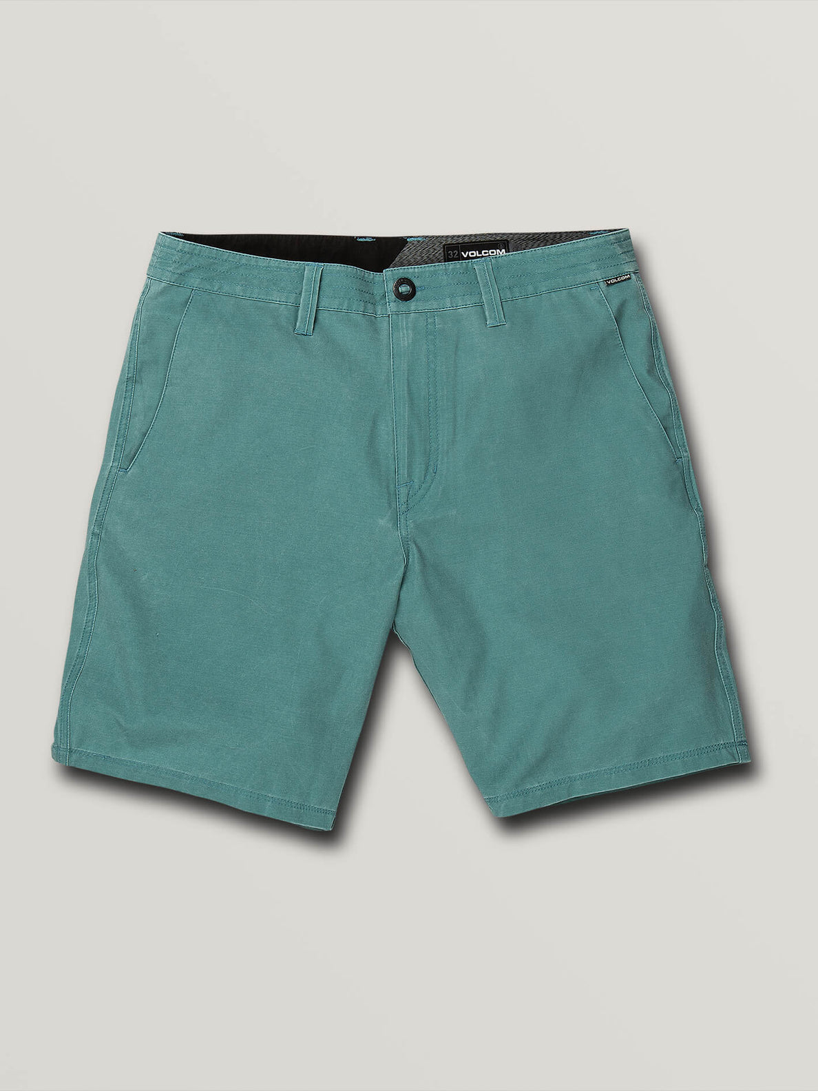 Surf N' Turf Faded Hybrid Shorts - Agave (A3211903_AGV) [F]