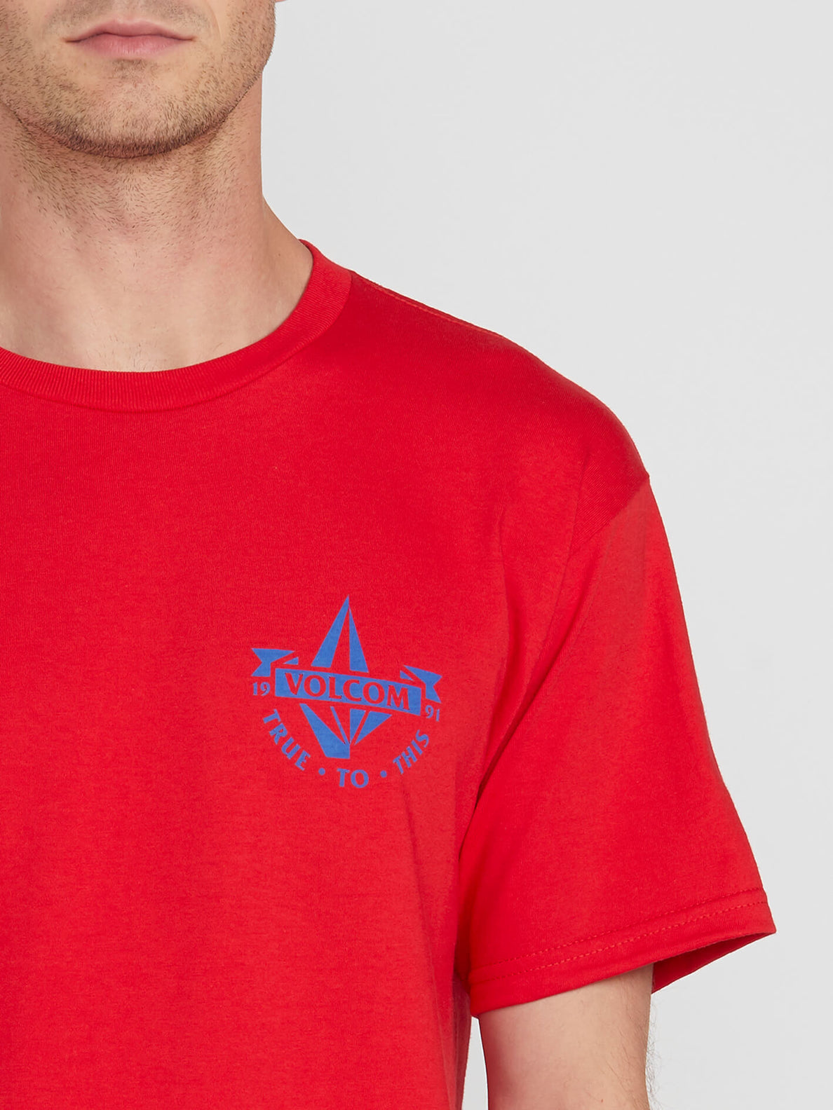 RICTOR S/S TEE (A3512004_RED) [1]