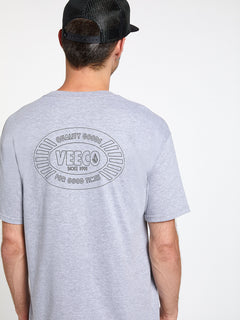 V-CO S/S POCKET TEE (A3512005_HGR) [26]