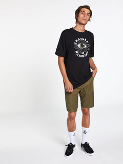 WATCHED S/S TEE (A3512009_BLK) [18]