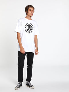 WATCHED S/S TEE (A3512009_WHT) [10]
