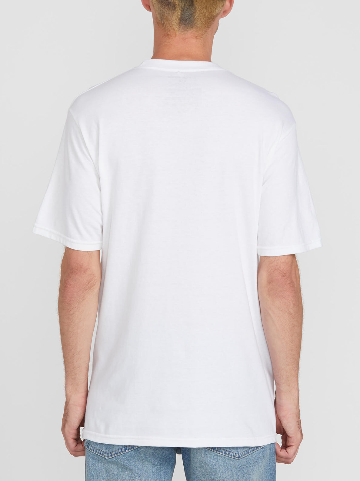 WATCHED S/S TEE (A3512009_WHT) [B]