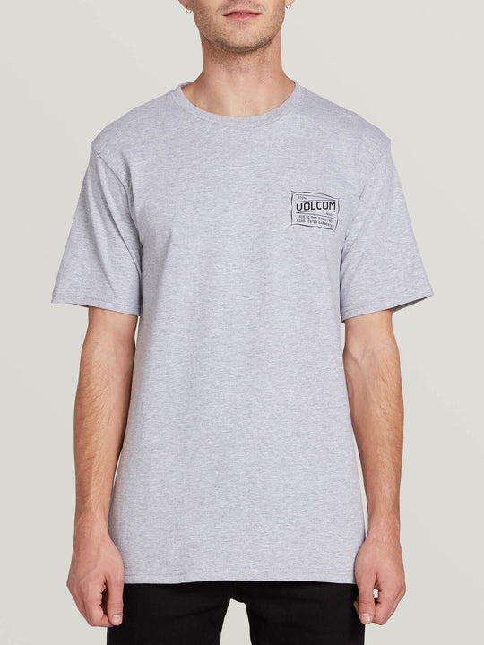 ROAD TEST S/S TEE (A3531902_HGR) [F]
