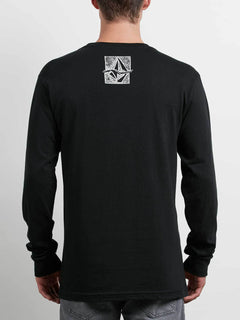 Edge Long Sleeve Tee