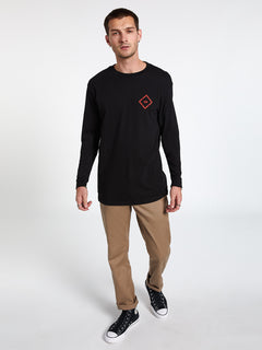 TEMPLE L/S TEE (A3612003_BLK) [13]