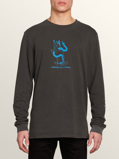Exoterica Long Sleeve Tee