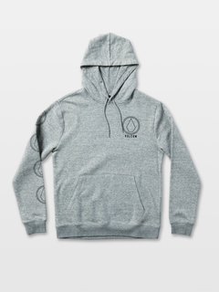 Sickly Pinline Pullover - Storm