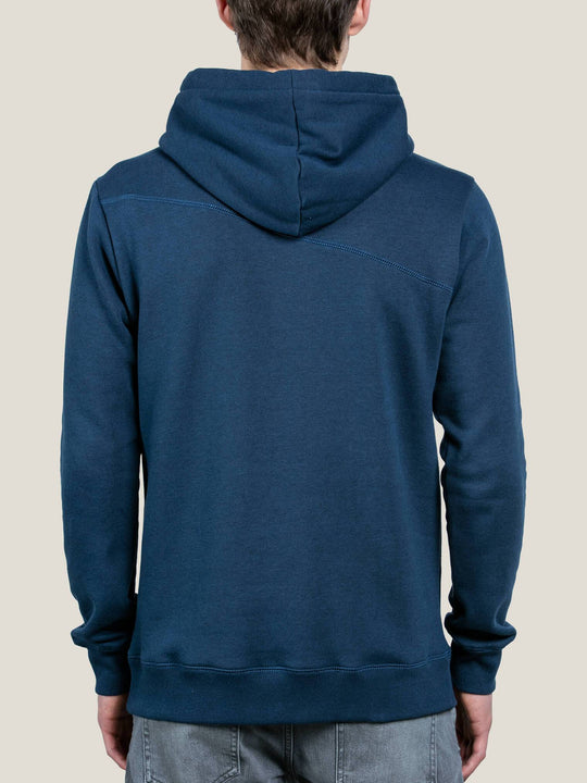 Single Stone Pullover Hoodie