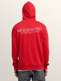 Thrifter Pullover Hoodie