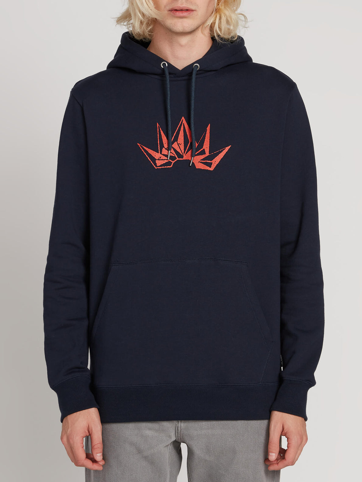 b9765b5f4a Supply Stone Pullover - Dark Navy
