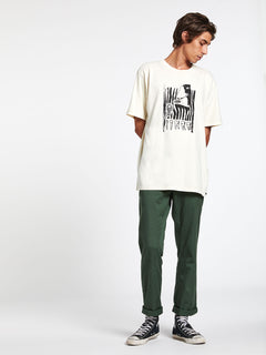 HUNTER GATHER S/S T (A4312002_OFW) [12]