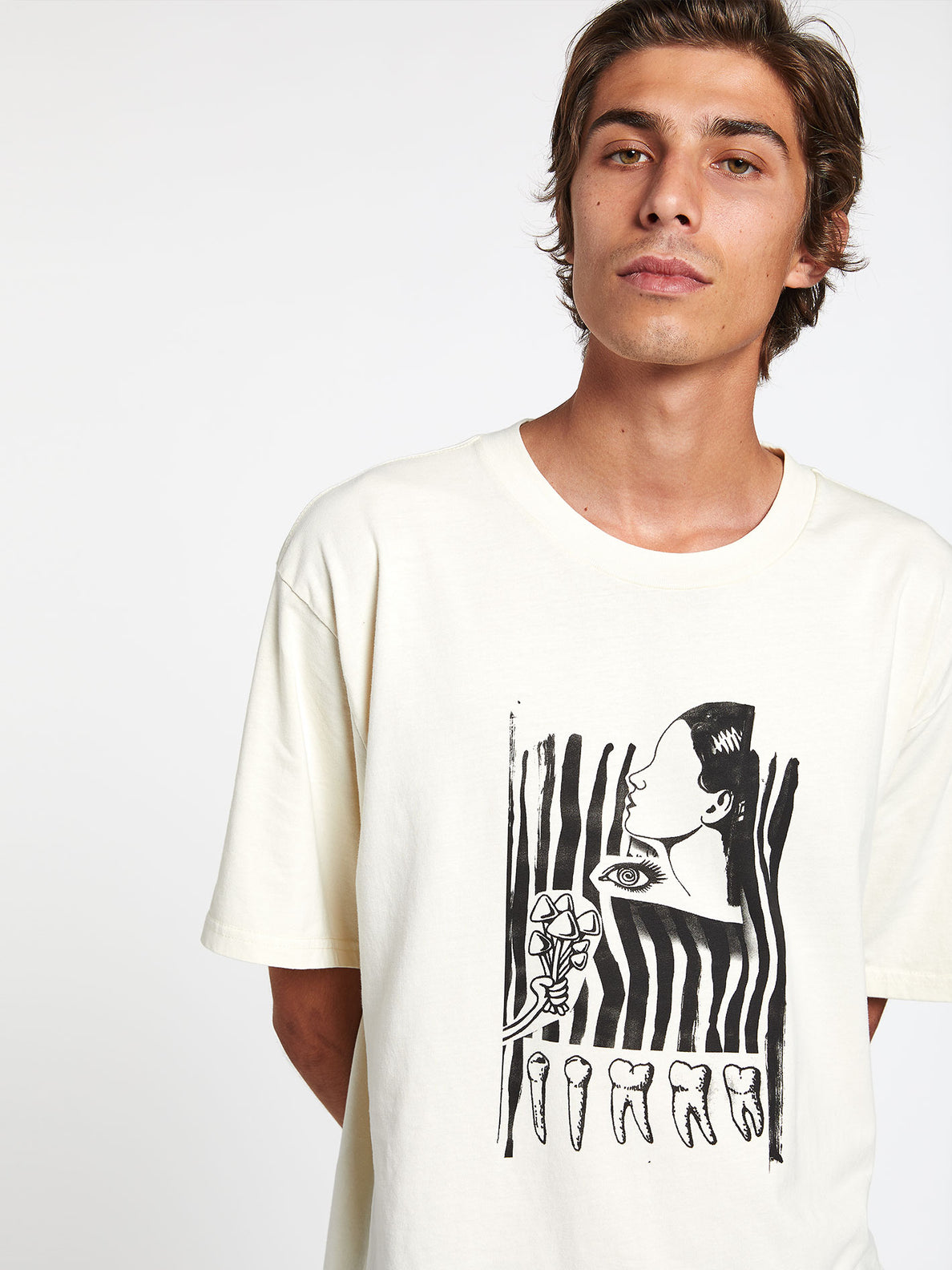 HUNTER GATHER S/S T (A4312002_OFW) [15]