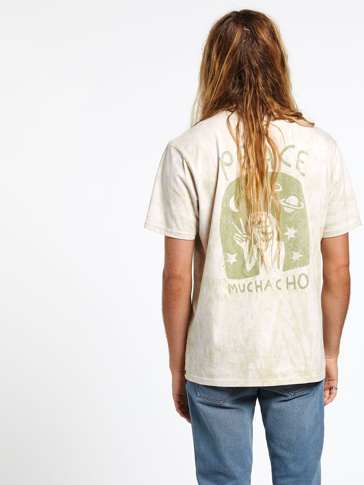 MUCHACHO S/S TEE (A4312004_MSS) [39]