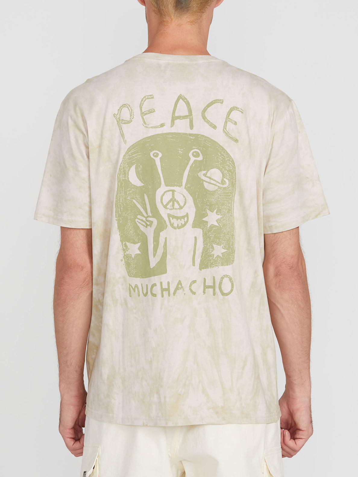 MUCHACHO S/S TEE (A4312004_MSS) [B]