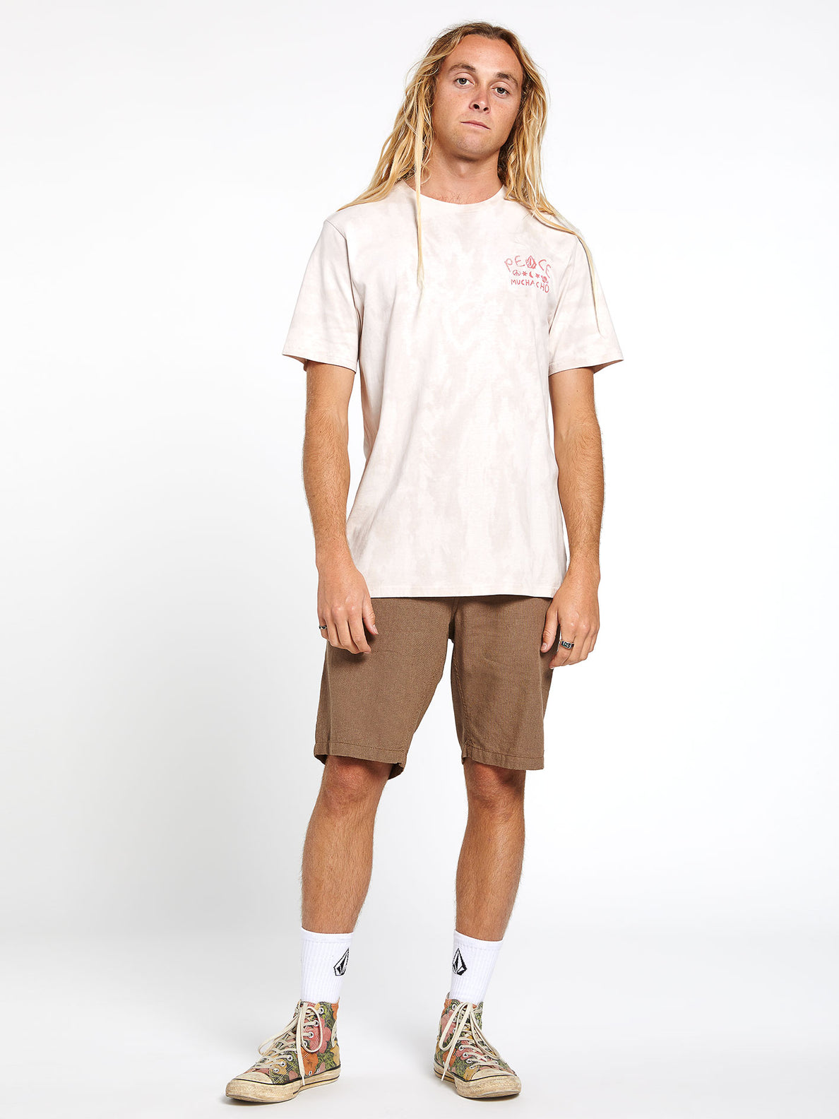 MUCHACHO S/S TEE (A4312004_SSN) [26]