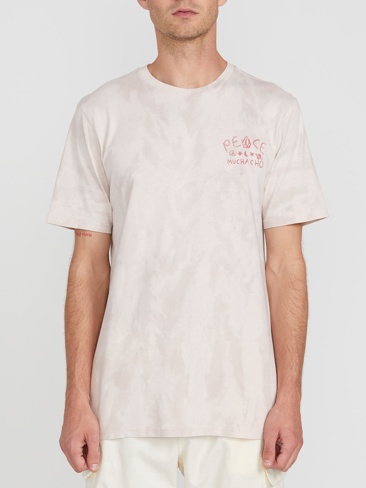 MUCHACHO S/S TEE (A4312004_SSN) [F]