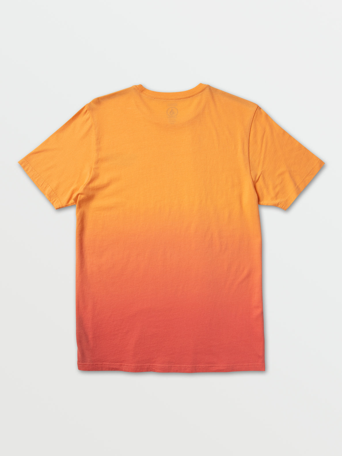 Disestablish Short Sleeve Crew - Summer Orange (A43218T0_SOR) [B]