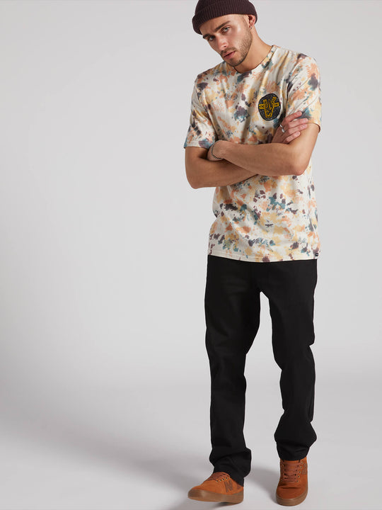 Roll Out Short Sleeve Tee - Multi (A4331903_MLT) [2]