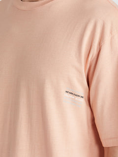 Everyone Short Sleeve Tee - Reef Pink (A4341905_RFP) [1]