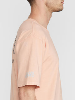 Everyone Short Sleeve Tee - Reef Pink (A4341905_RFP) [2]
