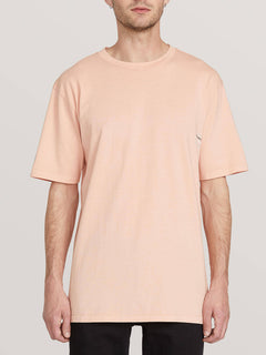 Everyone Short Sleeve Tee - Reef Pink (A4341905_RFP) [F]