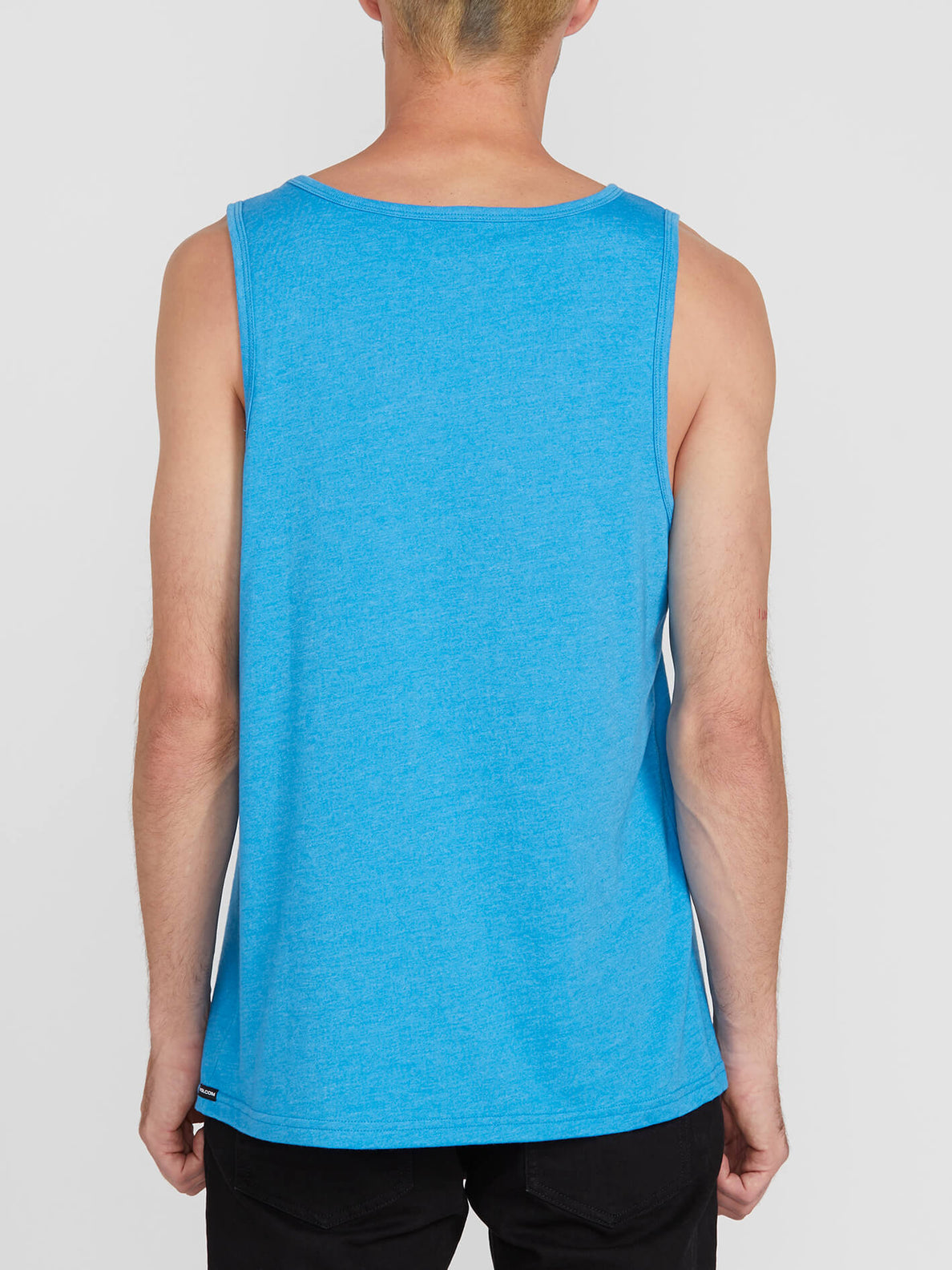 Solid Heather Tank (A4511704_TRB) [B]