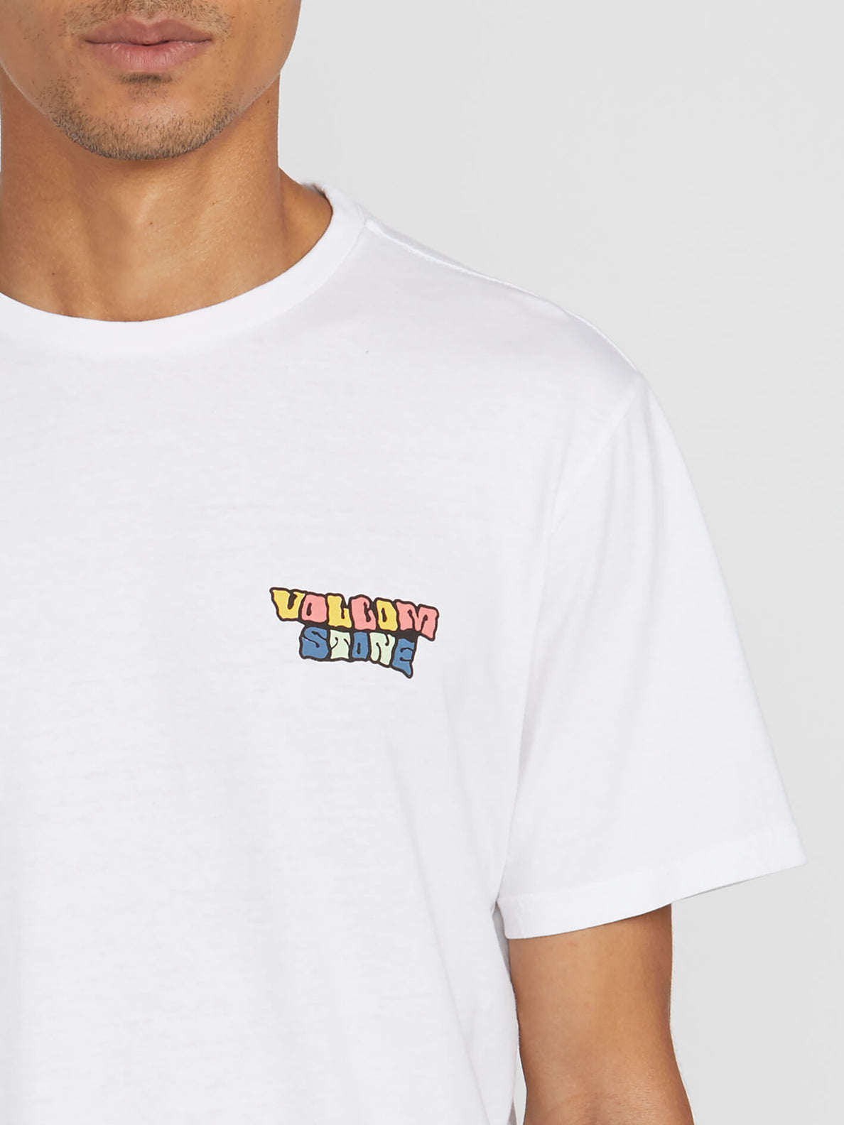 DAY WAVES S/S TEE (A5012007_WHT) [1]