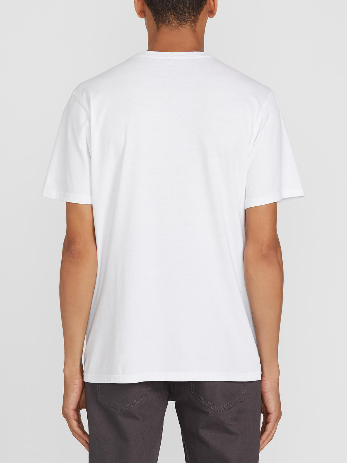 OCCUR S/S TEE (A5012010_WHT) [B]