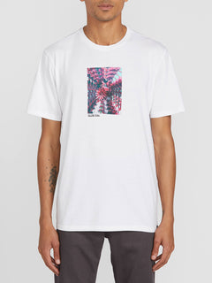 OCCUR S/S TEE (A5012010_WHT) [F]