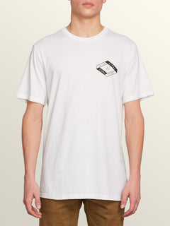 Post It Short Sleeve Tee