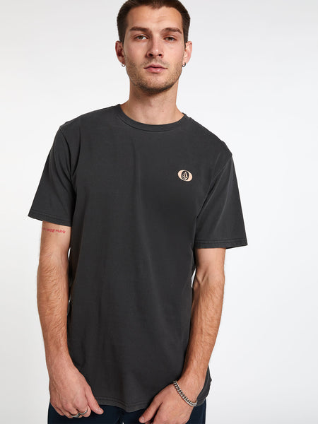 Thicko Short Sleeve Tee - Black