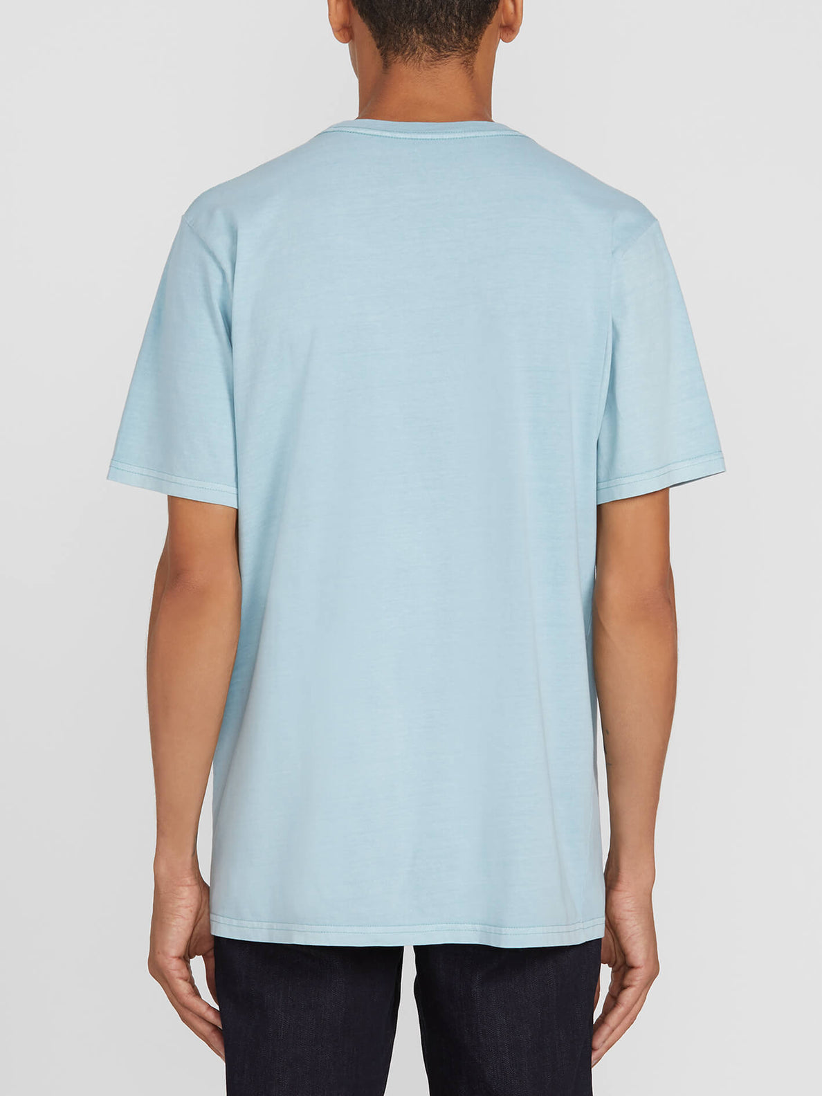 THICKO S/S TEE (A5212000_CLU) [B]