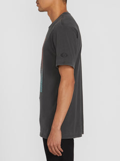 FLOATION S/S TEE (A5212001_BLK) [1]