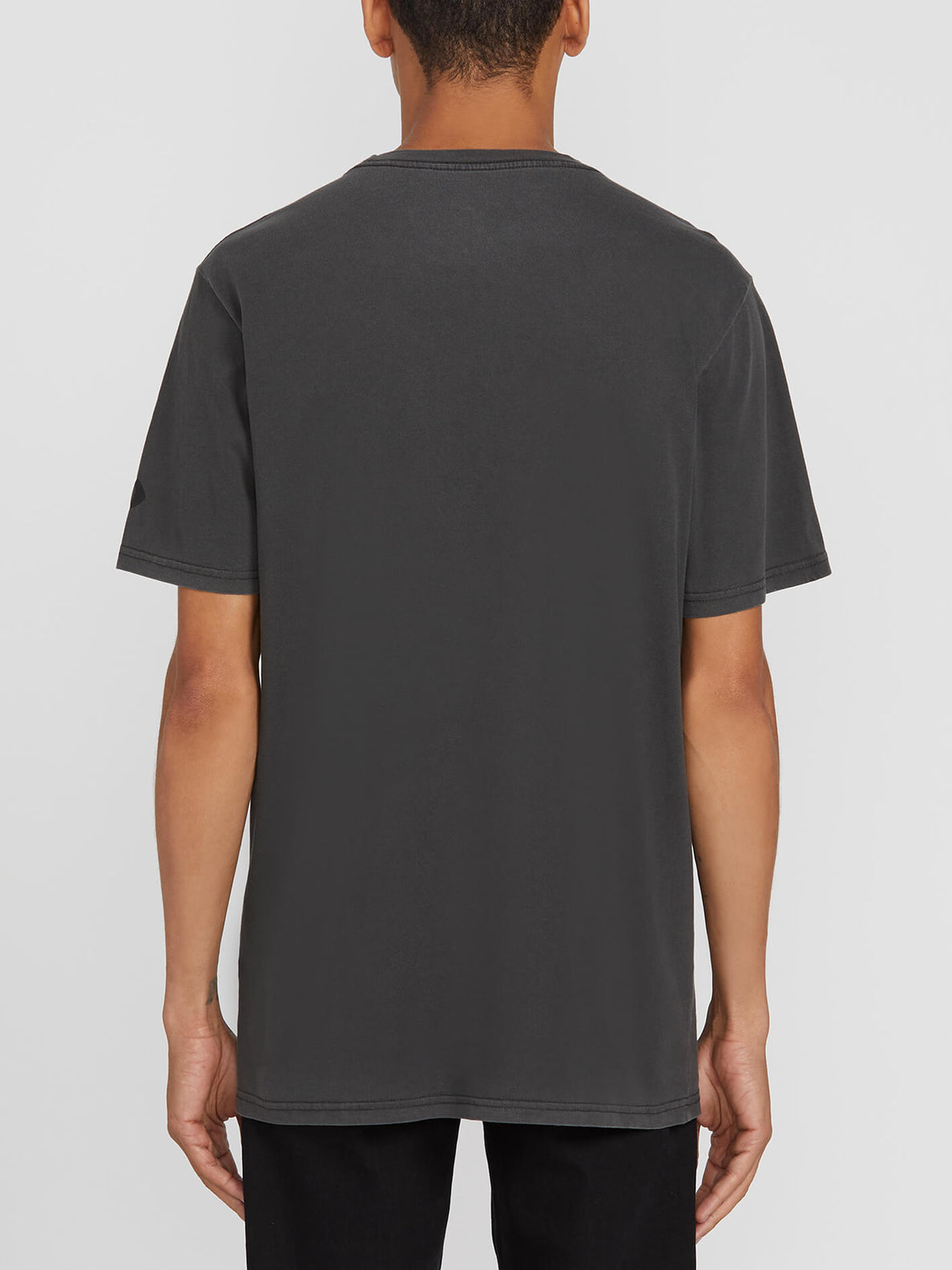 FLOATION S/S TEE (A5212001_BLK) [B]