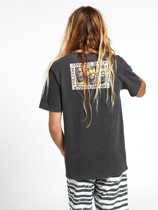 CJ COLLINS S/S TEE (A5212002_BLK) [20-1]