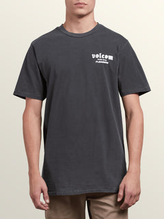 New English Short Sleeve Tee