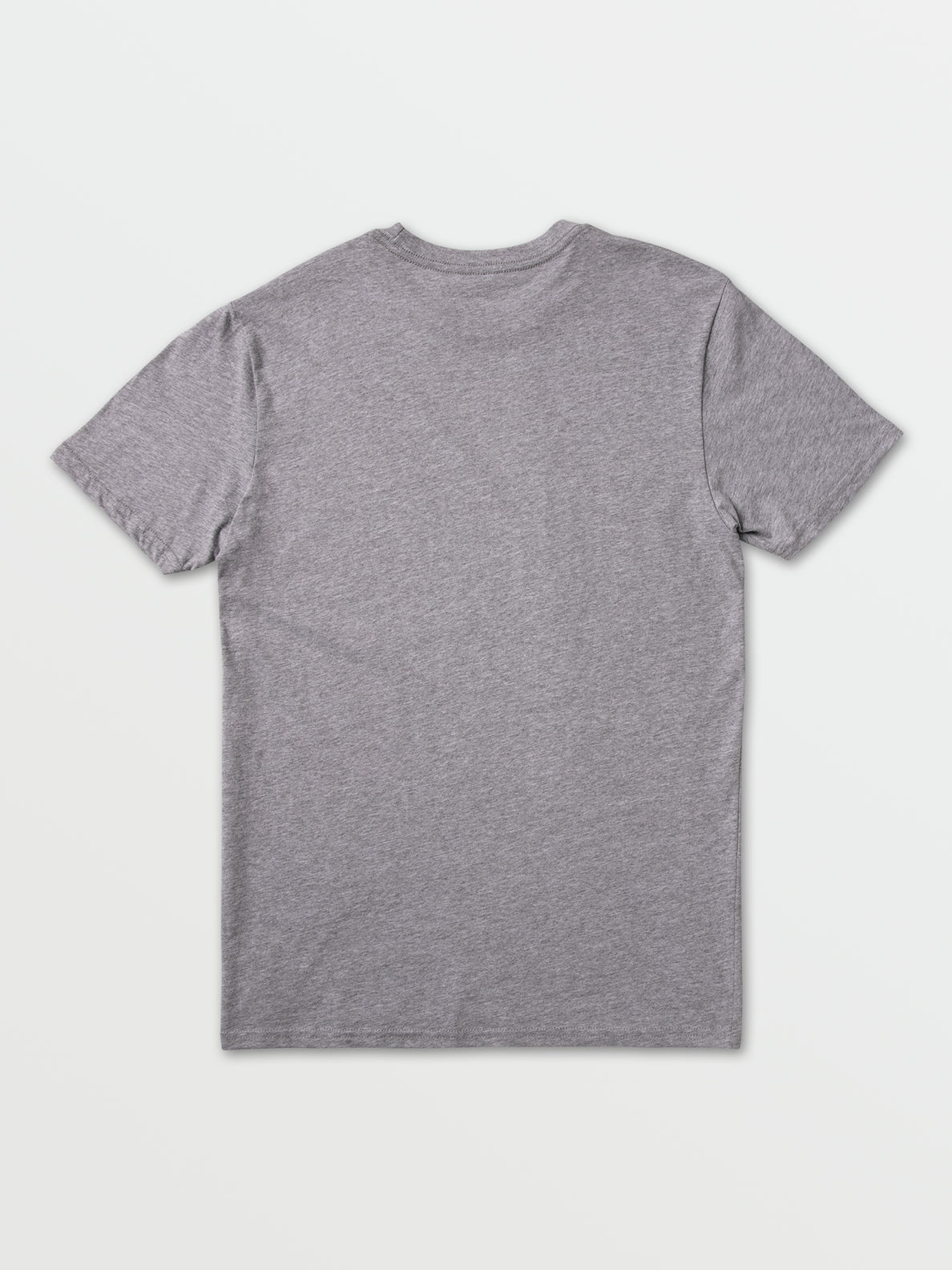 Yae Ed Short Sleeve Heather Tee - Athletic Heather (A5701909_HGR) [B]