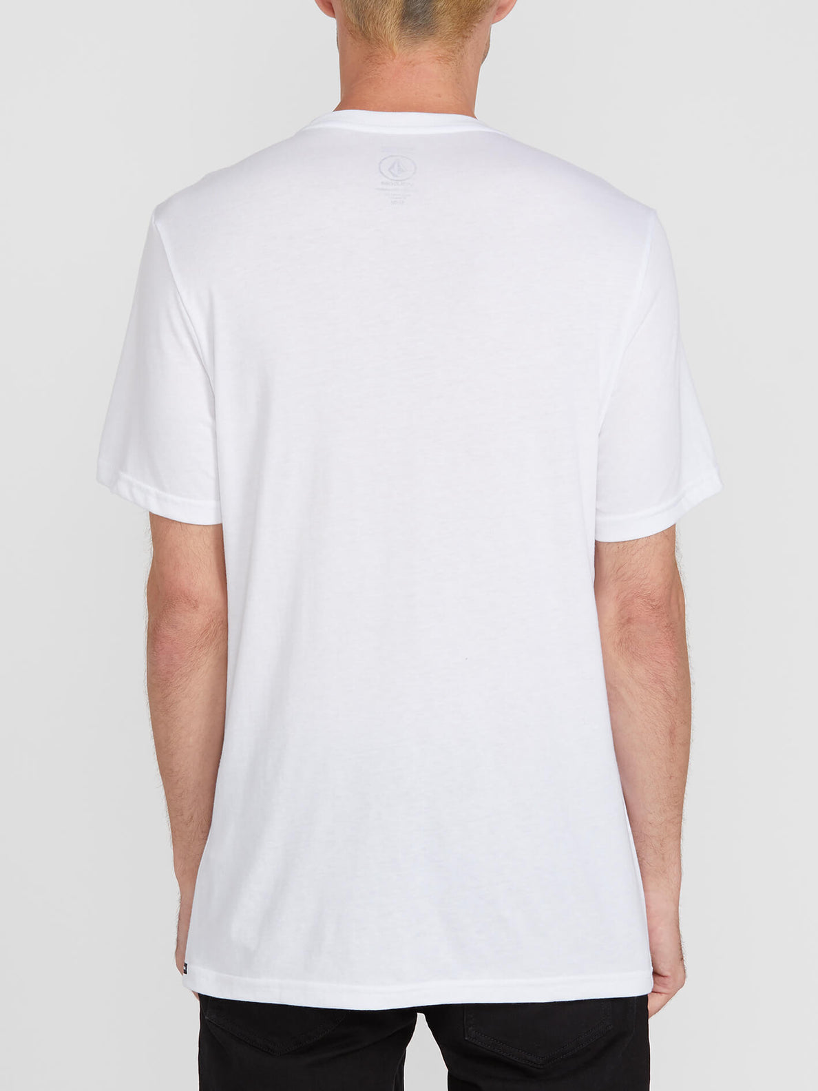 OFF PIN S/S TEE (A5712000_WHT) [B]