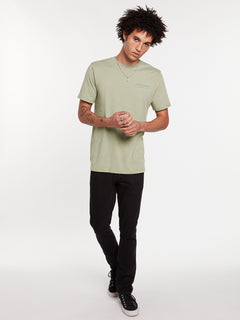 Automate Short Sleeve Tee - Seagrass Green (A5722003_SGR) [24]