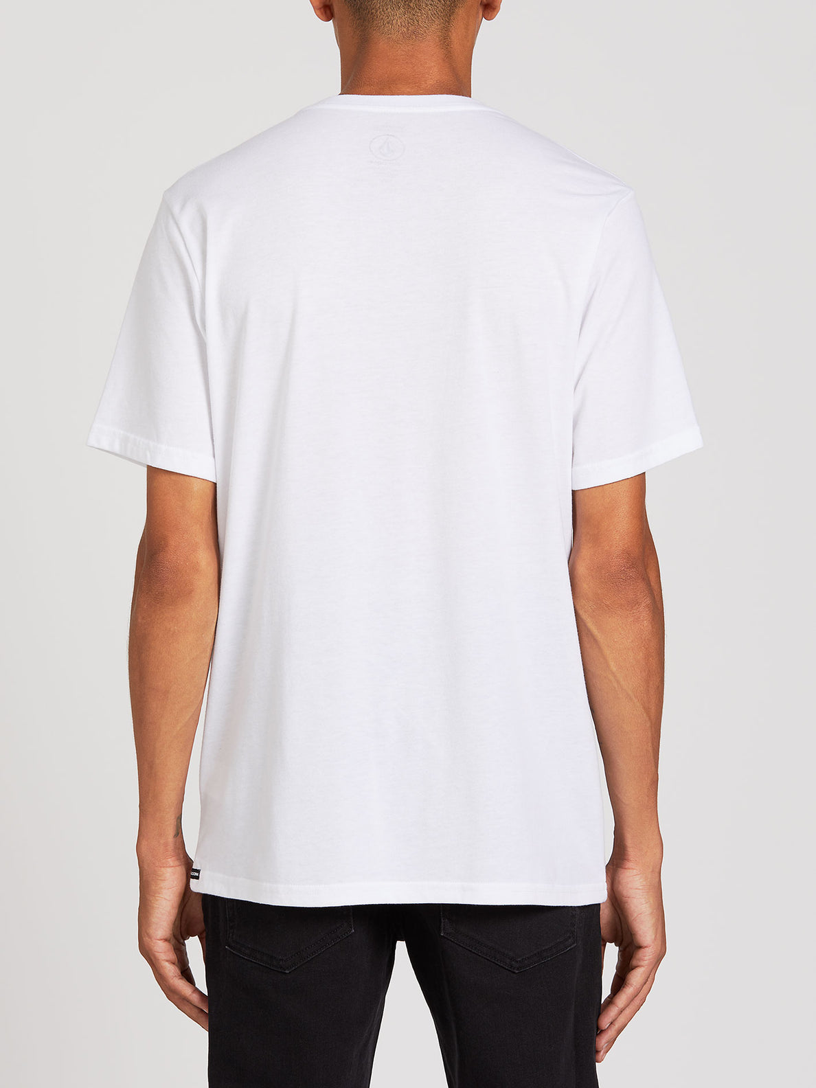 Infillion Short Sleeve Tee - White (A5722008_WHT) [B]