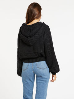 Stoney Beach Sweater - Black (B0732005_BLK) [B]