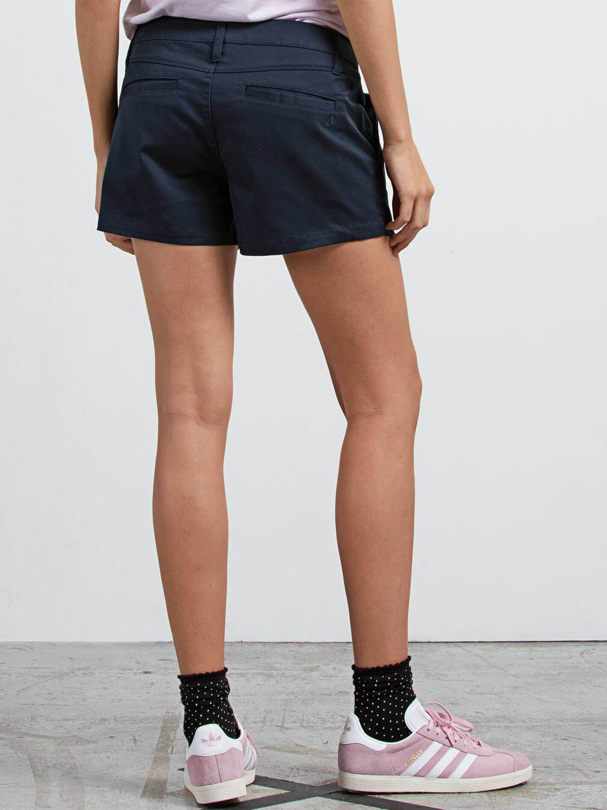 Frochickie Short