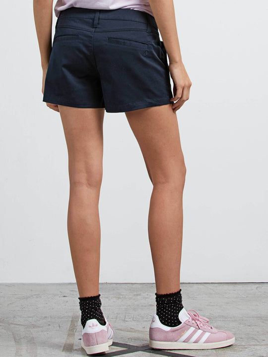 Frochickie Shorts - Navy
