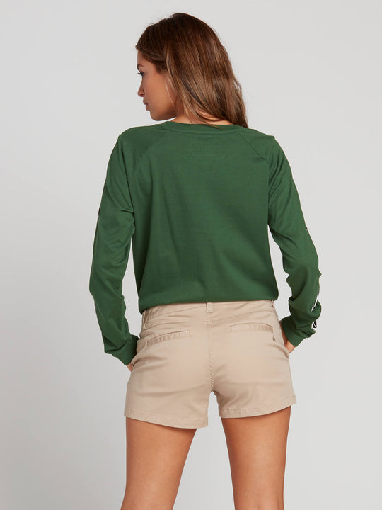 Frochickie Shorts - Oxford Tan (B0911800_OXF) [B]
