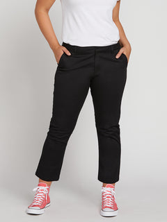Frochickie Pants In Black, Alternate Extended Size View