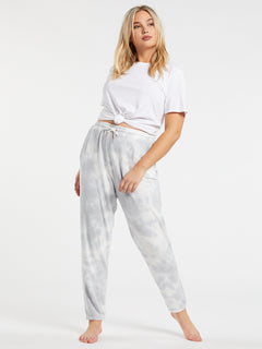 Lived In Lounge Fleece Pants - Multi (B1111801_MLT) [17]