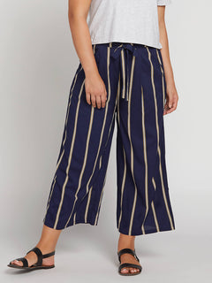 Winding Roads Pants In Midnight Blue, Alternate Extended Size View