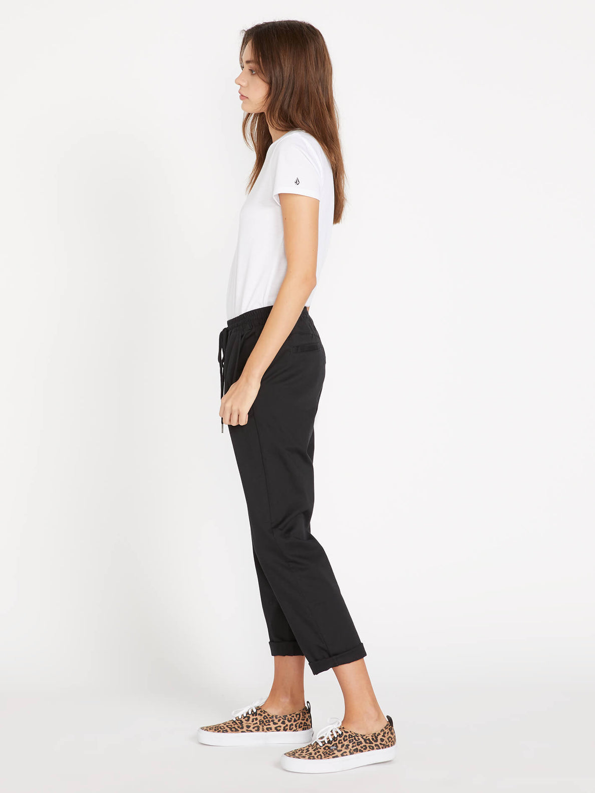 Frochickie Travel Pants - Black (B1141804_BLK) [1]