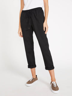Frochickie Travel Pants - Black (B1141804_BLK) [3]