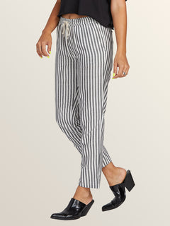 Funday Strut Pants In Stripe, Alternate View